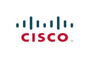 Logo fournisseur Cisco