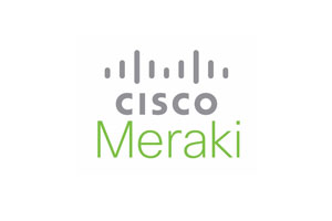 Log fournisseur Cisco Meraki leader in cloud controlled WiFi, routing, and security.