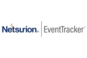 Logo fournisseur Netsurion EventTracker Cybersecurity as a Managed Service