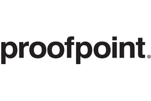Logo fournisseur Proofpoint: Cybersecurity Solutions, Services & Training